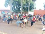 Escola Francisco Nogueira retoma aulas, remotamente
