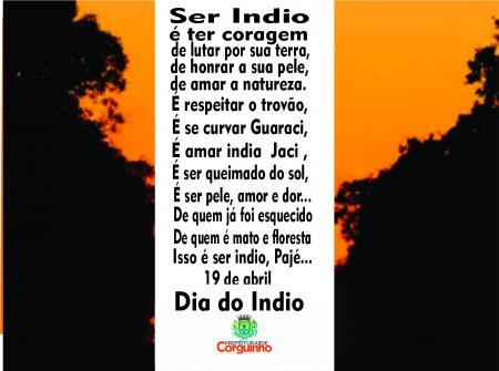 Dia do Indio